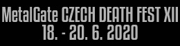 MetalGate Czech Death Fest